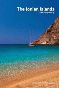 Travel guide of the Ionian islands
