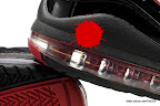 zlvii fake colorway black red 1 14 Fake LeBron VII