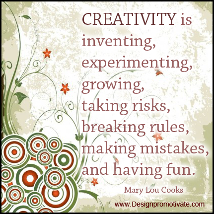 mary lou cooks quote