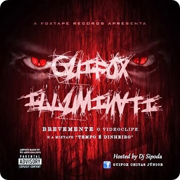 Guifox - Illuminati (Hosted by Dj Sipoda)[3]