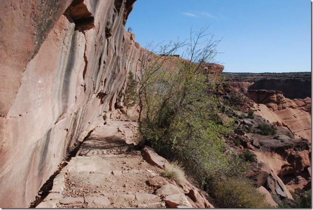 04-26-13 A Canyon de Chelly White House Trail 014