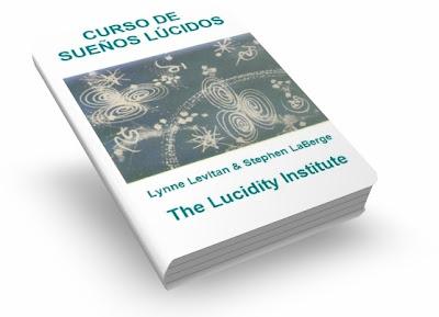 CURSO DE SUEÑOS LÚCIDOS, Lynne Levitan & Stephen LaBerge [ Libro ] – Lograr la habilidad para tener frecuentes sueños lúcidos