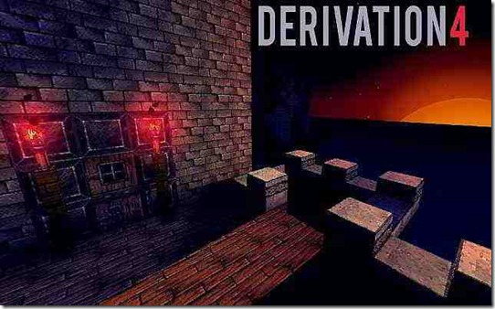 Derivation-texture-pack