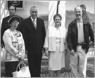 Moshe.Katsav.Group.2005