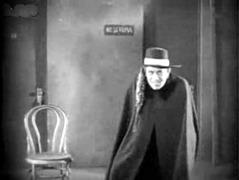 l'inconnu 1927