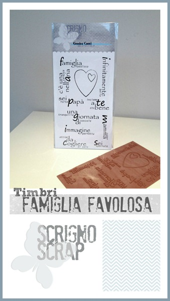 Timbri Famiglia Favolosanew