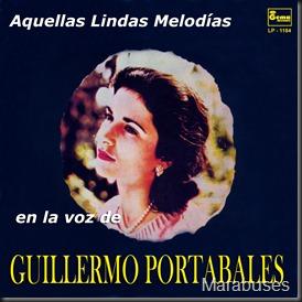 Guillermo Portabales - Aquellas Lindas Melodías - Front