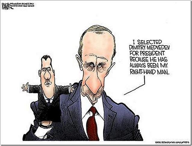 Medvedev-Put