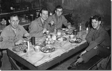 eat Christmas 1944 (Naples)