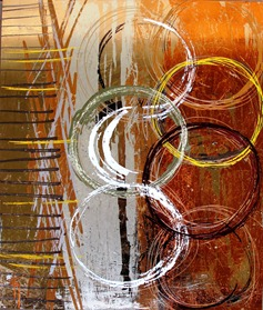 surfacingI abstract art
