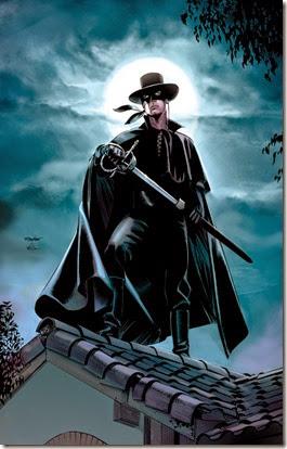 Zorro-B