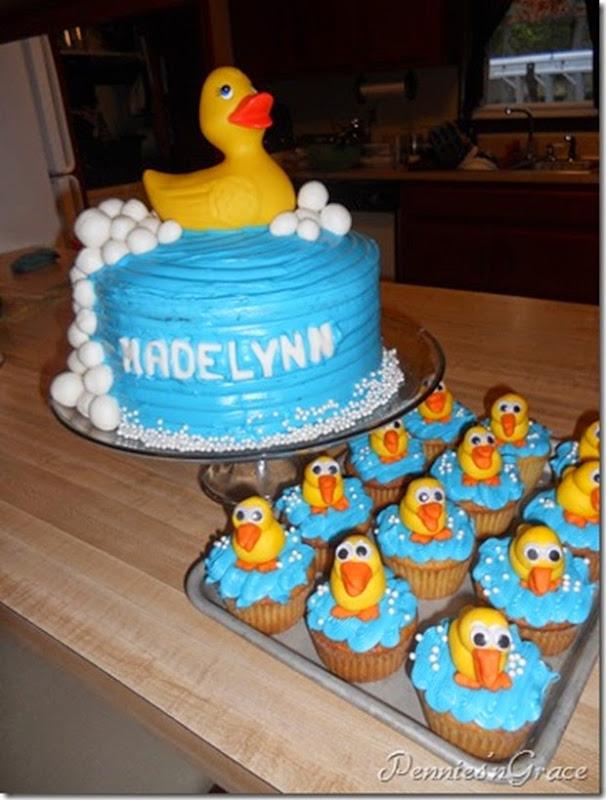 Ducky birthday