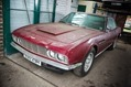1970 Aston Martin DBS V8 Series I-1