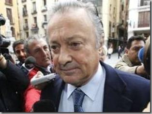 EMBAJADOR ARGENTINO EN ESPAÑA