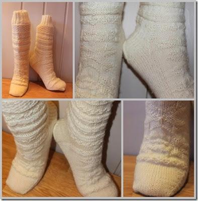 sokkemysterie montasje
