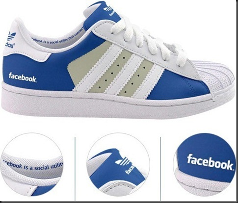 FaceBook__Shoe_Design
