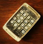 Nachgemacht - Spielekopien aus der DDR: Boggle