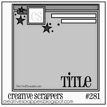 Creative Scrappers 281
