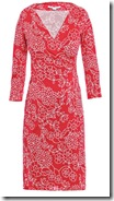 Diane von Furstenberg Wrap Dress
