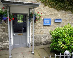 Church House B&B Kington