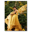Woodland Fairy Poster