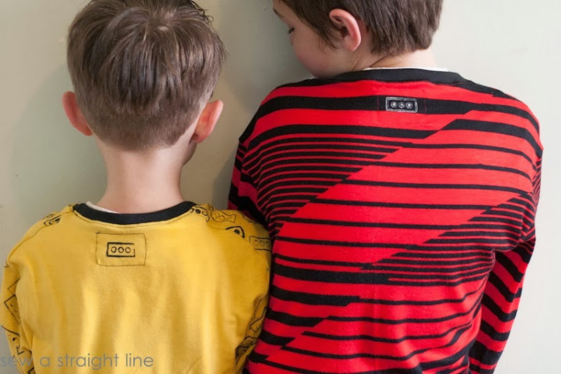 lego shirts sew a straight line-12