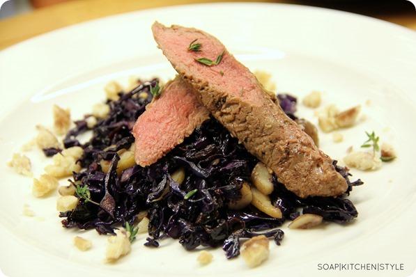 Gastpost SoapKitchenStyle Salat