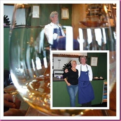 god vin og gode opplevelser