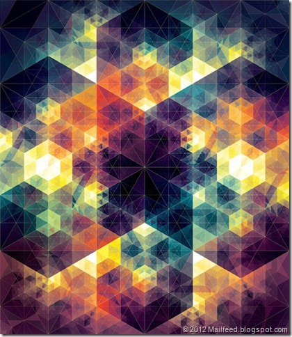 Kaleidoscope by Andy Gilmore (1)