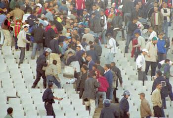 Lutte contre la violence en milieu sportif: Les capitaines d'équipe de Ligues 1 et 2 à la rescousse