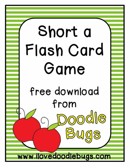 shortaflashcards