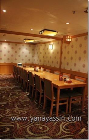 Restoran Jepun Agehan Halal121