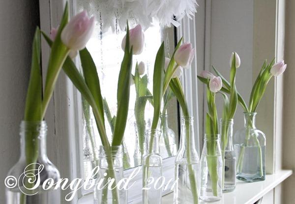 Tulip Mantelscape 5