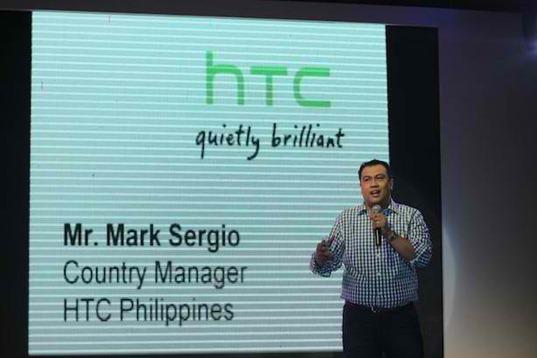 mark Sergio