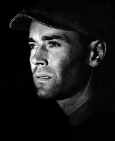 Henry Fonda in The Grapes of Wrath  1940