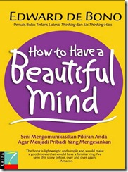 How to have beautiful mind