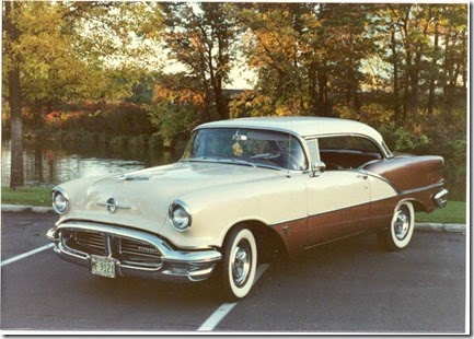 1956 olds