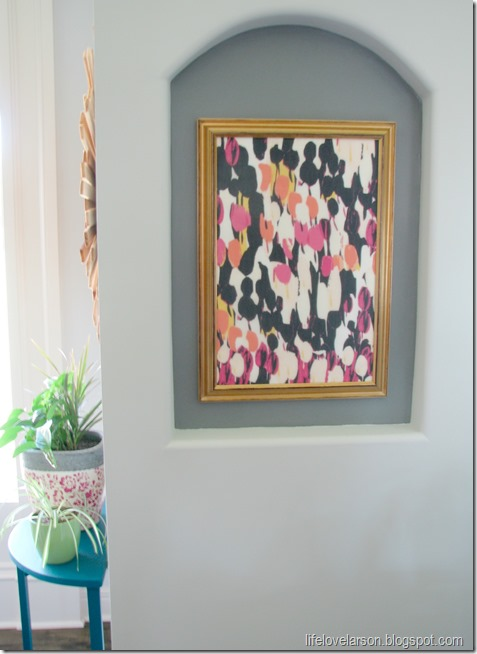 framed fabric 3