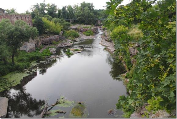 Буки, річка