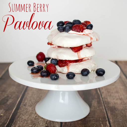 summer berry paravola