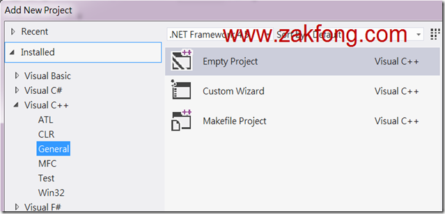 201201117-1-MASM-如何使用Visual Studio 2012開發組合語言-W