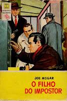 O Filho do Impostor, por Joe Mogar