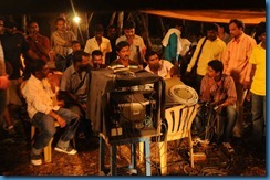 Kazhugu Shooting Spot Images