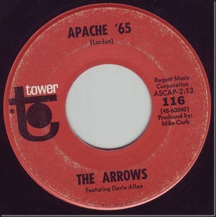 arrrrows