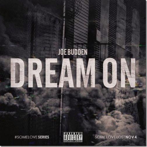 Joe Buddendreamon