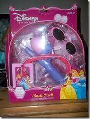 Disney Fishing Kit
