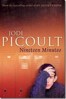 茱迪.皮考特 -- 事發的19分鐘