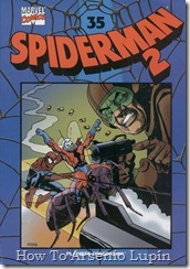 P00035 - Coleccionable Spiderman v2 #35 (de 40)