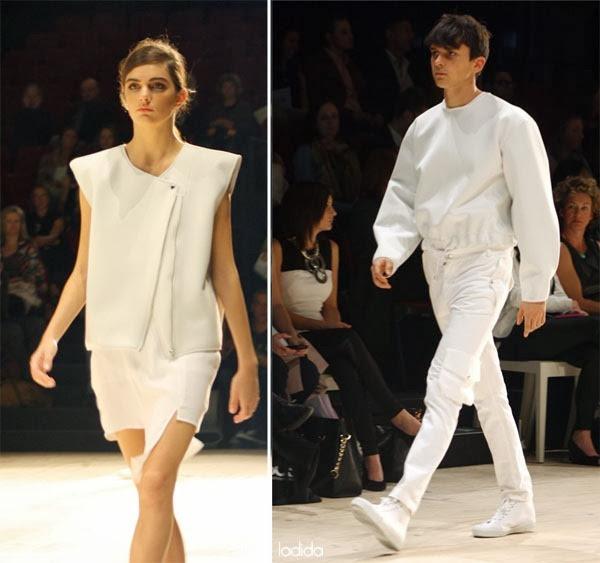 MBFF Sydney 2013 - Trends Gala - Han