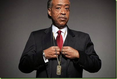 rev al sharpton pimping